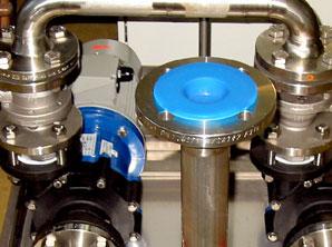 Apparatebau und Anlagenbau bei Spiess Metallverabeitung