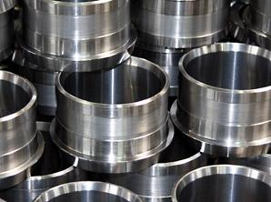 Armaturenbau und Metallverarbeitung